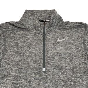 S / NIKE PULLOVER